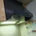 姫路市 M様邸 換気扇取り替え工事完了しました