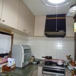 姫路市 T様邸キッチン改装工事完成しました