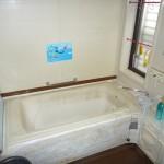 姫路市 T様邸 浴室改装工事完成しました