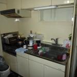 姫路市 O様邸マンションキッチン取替工事完成しました