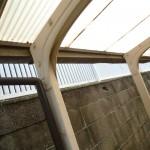 姫路市 S様邸 樋取替工事完成しました。