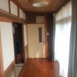 姫路市 O様邸 LDK改装工事完成しました。