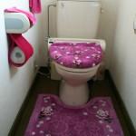 姫路市T様邸 トイレ改装工事完成致しました!