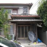 姫路市 Y様邸 玄関引き戸 交換完了しました。