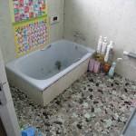姫路市 Y様邸 浴室改装工事完了しました。