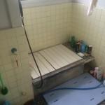 加古郡播磨町S様邸 浴室工事完成しました。