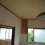 姫路市A様邸 クロス張り替え・エアコン新設工事完成しました!