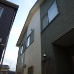 姫路市S様 外装工事完成しました。