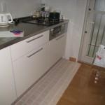 姫路市D様邸 食洗機設置工事完成しました。