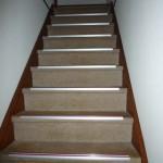 姫路市 M様邸階段リフレッシュ工事完成しました。