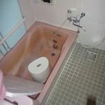 姫路市 K様邸浴室改装工事完成しました。