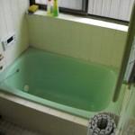 姫路市D様邸の浴室改装工事完成しました。