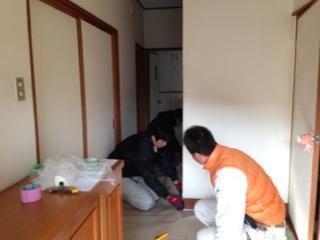 K様邸改装工事