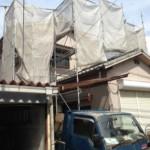 A様邸改装工事