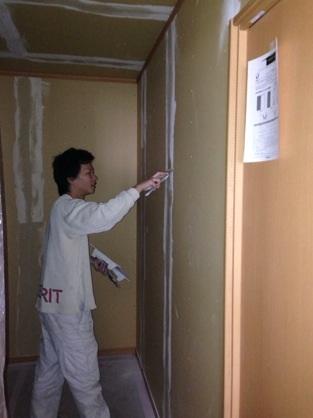 S様邸改装工事