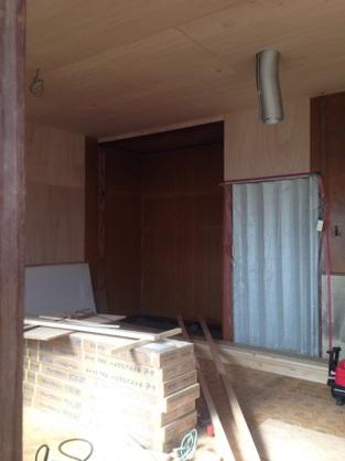 K様邸キッチン改装工事