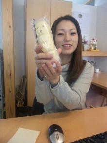 かわいいパン☆