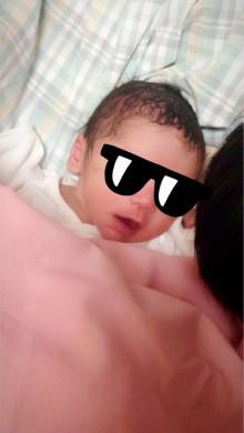 赤ちゃん誕生♡