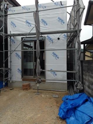 M様邸増築工事
