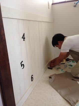 A様邸 浴室改装工事