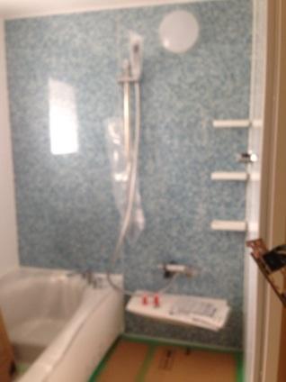 M様邸浴室改装