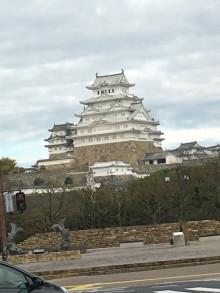 姫路城さん