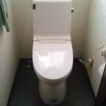 姫路市 T様邸 トイレ改装工事完成しました