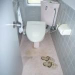 姫路市H様邸 トイレ改装工事完成しました!