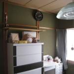 姫路市A様邸 和室改装工事完了しました。
