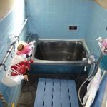姫路市O様邸 浴室改装工事が完成しました!