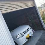 加古川市M様邸 シャッター取替工事完了しました。