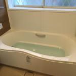 自宅浴室改装工事