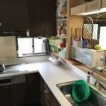 加西市N様邸 キッチン改装工事完成しました。
