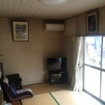 姫路市S様邸 リビング改装工事完成しました。