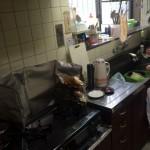 姫路市S様邸 キッチン改装工事完成しました。