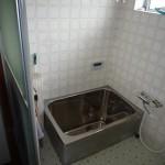 姫路市N様 浴室手摺り取付工事完成しました。