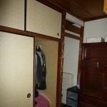 姫路市O様邸 和室から洋室への改装工事完成しました。