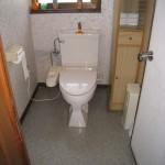 神埼郡K様邸 トイレ工事完成しました。
