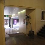 姫路市E様邸 店舗ホール塗装工事完成しました。
