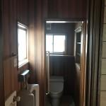 姫路市K様邸 トイレ改装工事完成しました。