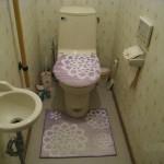 たつの市Y様 トイレ改装完成しました。
