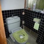 姫路市O様邸 トイレ改装工事完成しました。