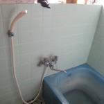 揖保郡H様 浴室改装工事完成しました。