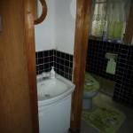 姫路市O様邸 埋め込み手洗い器取付工事完成しました。