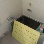 姫路市S様邸 浴室改装工事完成しました。