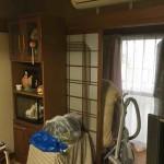 加古郡M様邸 和室改装工事完成しました。