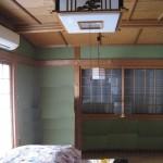 姫路市K様邸 和室改装完成しました。
