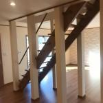 姫路市Y様邸 床コンセント新設工事完成しました。