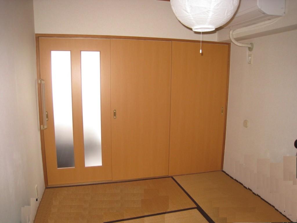 3枚引違和室側2-2
