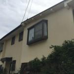 姫路市K様邸  外壁塗装工事完成いたしました。